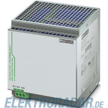 Phoenix Contact Energiespeicher UPS-CAP24DC/20A/20KJ