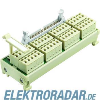 Weidmüller SPS-Ein-/Ausgangs-Modul RS F40 I/O32 LMZF