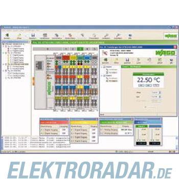 WAGO Kontakttechnik Software 759-302/000-923