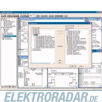 WAGO Kontakttechnik Software 759-333/000-923