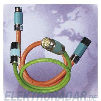 Siemens Leistungsleitung 6FX8002-5DA28-1AD0