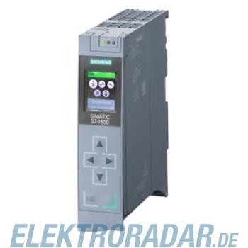 Siemens Zentralbaugruppe 6ES7513-1AL00-0AB0
