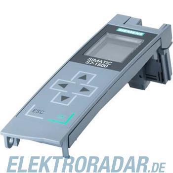 Siemens Ersatzteil Display 6ES7591-1AA00-0AA0