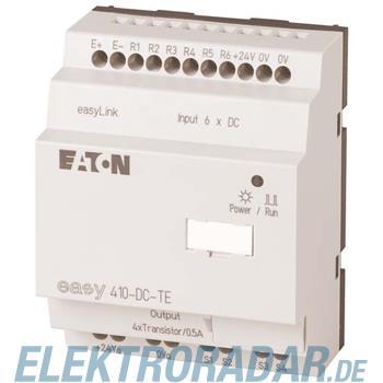 Eaton Steuerrelaiserweiterung EASY410-DC-TE
