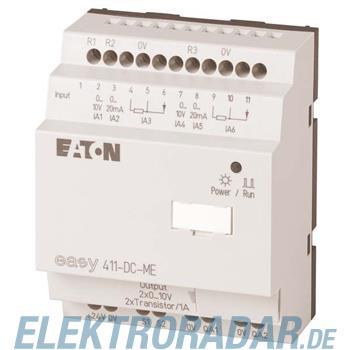 Eaton Steuerrelaiserweiterung EASY411-DC-ME