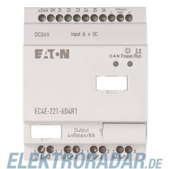 Eaton Erweiterung Relaisausg. EC4E-221-6D4R1