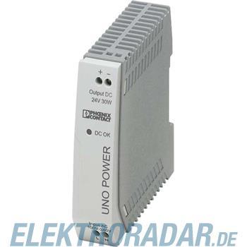 Phoenix Contact Stromversorgung UNO-PS/1AC/24DC/ 30W