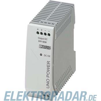 Phoenix Contact Stromversorgung UNO-PS/1AC/24DC/ 60W