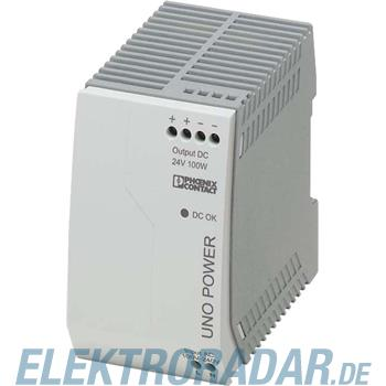 Phoenix Contact Stromversorgung UNO-PS/1AC/24DC/100W