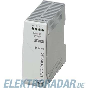 Phoenix Contact Stromversorgung UNO-PS/1AC/12DC/ 55W