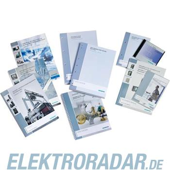 Siemens Dokumentation 6SL3097-4CA00-0YG2