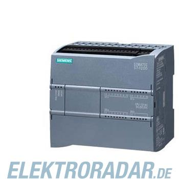 Siemens Kompakt CPU S7-1200 6ES7212-1BE40-0XB0