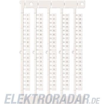 Siemens Bezeichnungsschilder 8WA8860-1AA(VE200)