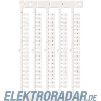 Siemens Bezeichnungsschilder 8WA8860-1AD(VE200)