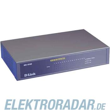 DLink Deutschland 16-Port Switch DES-1016D/E