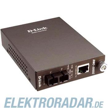 DLink Deutschland FastEthernet Konverter DMC-300SC/E