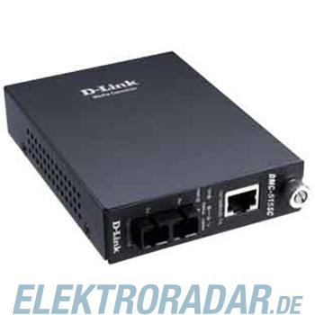 DLink Deutschland FastEthernet Konverter DMC-515SC/E