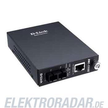 DLink Deutschland FastEthernet Konverter DMC-530SC/E