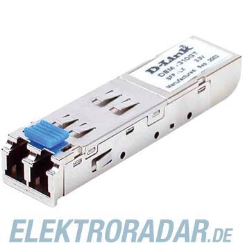 DLink Deutschland Mini GBIC Transceiver DEM-310GT
