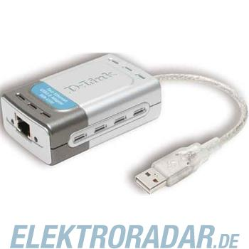 DLink Deutschland Fast Ethernet Adapter DUB-E100