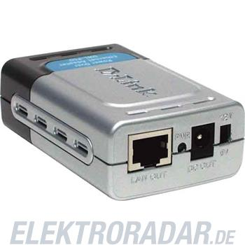 DLink Deutschland Ethernet-Adapter DWL-P50