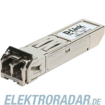 DLink Deutschland Mini GBIC Transceiver DEM-211