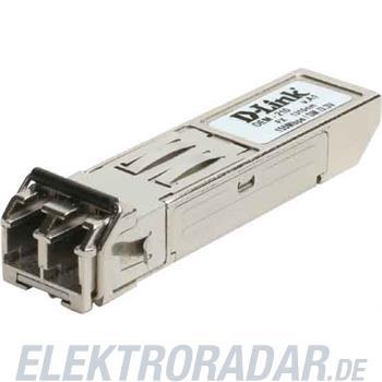 DLink Deutschland Mini GBIC Transceiver DEM-210