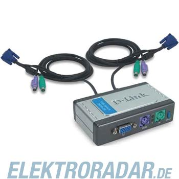 DLink Deutschland Umschalter DKVM-2K