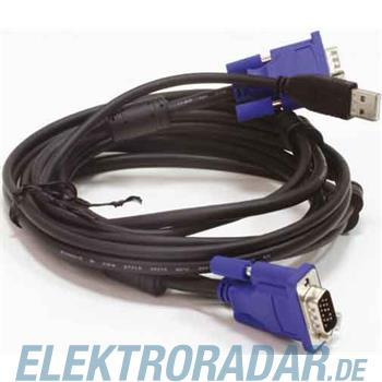 DLink Deutschland KVM USB Kabel-Kit DKVM-CU