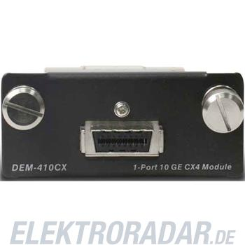 DLink Deutschland 1-Port 10G Ethernet Modul DEM-410CX