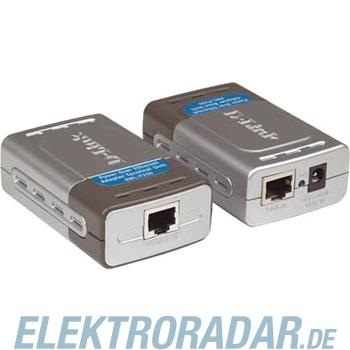 DLink Deutschland Power-over-Ethernet Kit DWL-P200/E