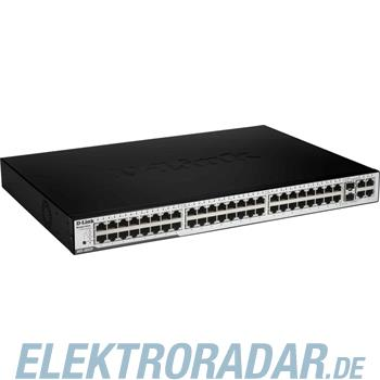 DLink Deutschland 52-Port Managed Layer2 DES-3052P