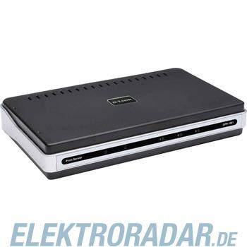DLink Deutschland Multifunktions Printserver DPR-1061/E