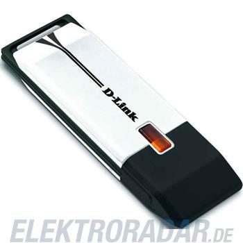 DLink Deutschland Wireless Dualb. USB-Stick DWA-160