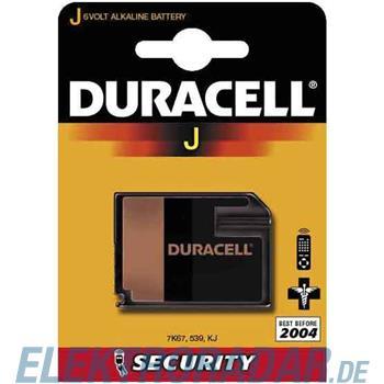 Procter&Gamble Dura. Batterie Security J Bli.1