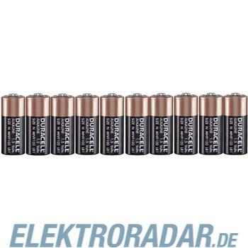 Procter&Gamble Dura. Batterie Alkaline Duracell SP N LadyMN9100