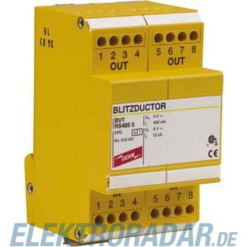Dehn+Söhne ÜS-Ableiter Blitzductor VT BVT RS485 5