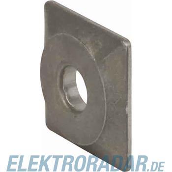Dehn+Söhne Druckplatte Al 40x40x6mm DP 40 40 B13 AL