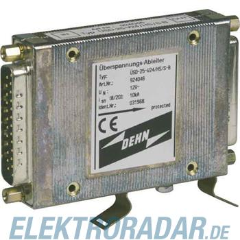 Dehn+Söhne ÜS-Ableiter Steckadapter USD 25 V24 HS S B