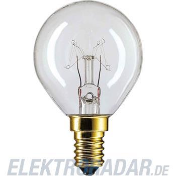 Philips Allgebrauchslampe Tropfen 15W kl
