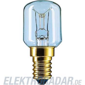 Philips Kühlgerätelampe Birne 15W kl E14