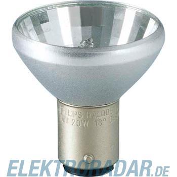 Philips Halogenlampe ALUline 02018