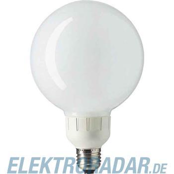 Philips Energiesparlampe Globe 23W 827 E27