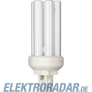 Philips Kompaktleuchtstofflampe PL-T 18W/827/2P