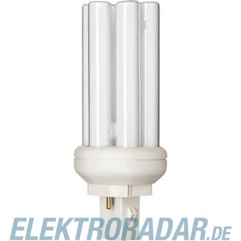 Philips Kompaktleuchtstofflampe PL-T 18W/830/2P