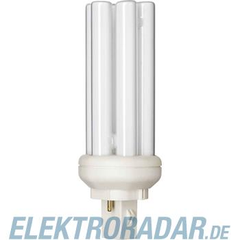 Philips Kompaktleuchtstofflampe PL-T 26W/830/2P
