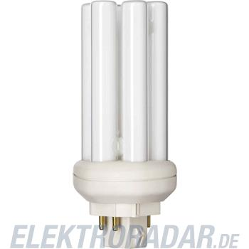 Philips Kompaktleuchtstofflampe PL-T 18W/830/4P