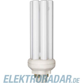 Philips Kompaktleuchtstofflampe PL-T 32W/827/4P