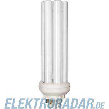 Philips Kompaktleuchtstofflampe PL-T 42W/840/4P