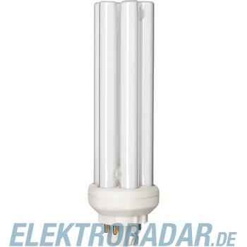 Philips Kompaktleuchtstofflampe PL-T TOP 42W/827/4P